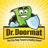 Dr. Doormat - The First Step toward a Healthy Home